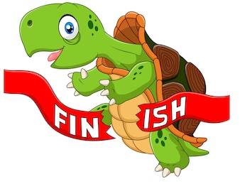 Finish running vecteurs et photos gratuites - Caricature gratuite en ligne ...