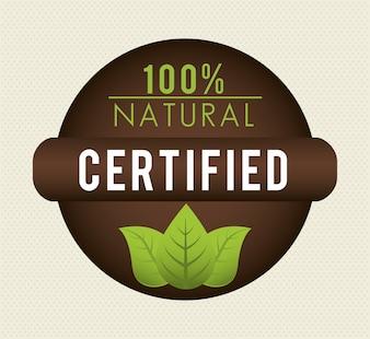 Label écologique vert
