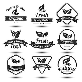 Label nature