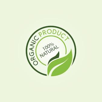 Label naturel écologique