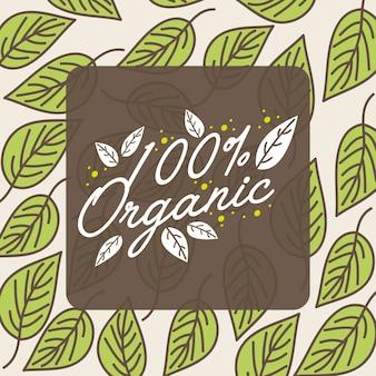 Légumes bio naturels