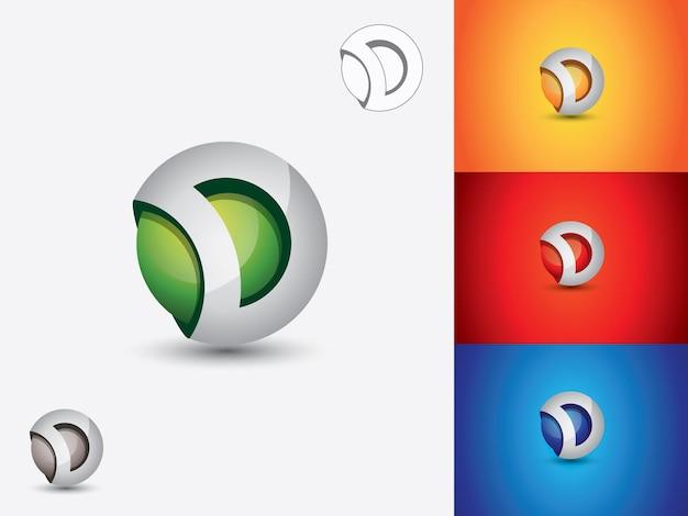 Lettre d initiale propre et minimale symbole d'icône de monogramme de polices créatives de logo. conception universelle de vecteur d'alphabet de luxe élégant