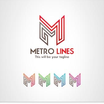 Lettre logo