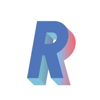 Lettre r