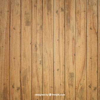 Light Brown Wood Texture Vecteur Premium