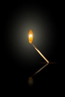 Lighte2 correspond à un seul sur noir
