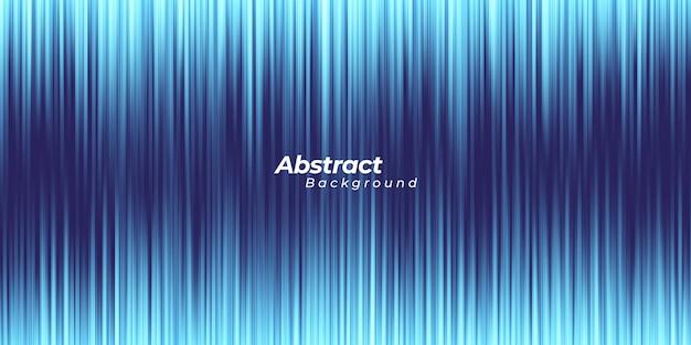 Ligne abstraite façonne l'arrière-plan.