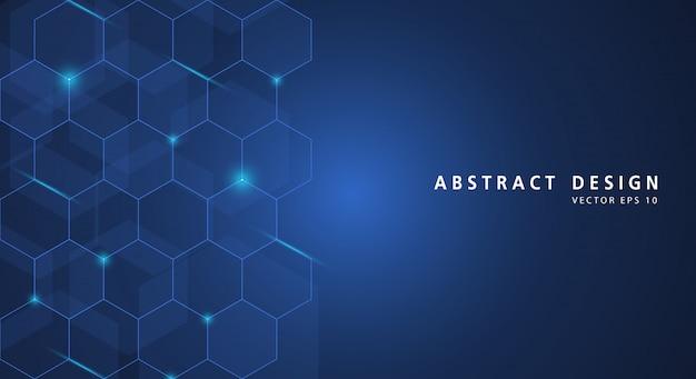 Ligne de réseau de maillage 3d abstrait filaire numérique, sphère de conception, point et structure.