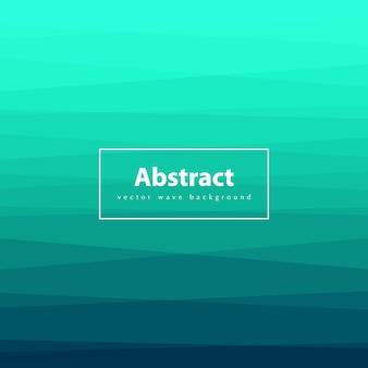 Ligne transparente abstraite.