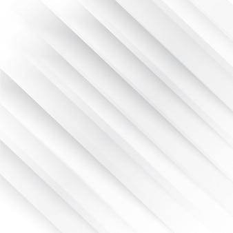 Lignes abstraites de fond de couleur vectorielle.