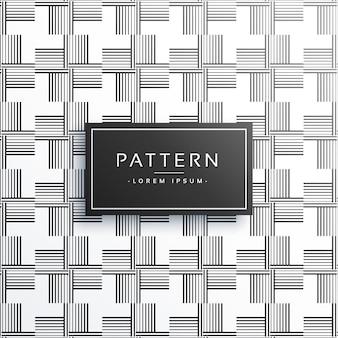 Lignes abstraites motif forme arrière-plan
