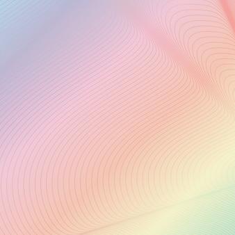 Lignes de contour