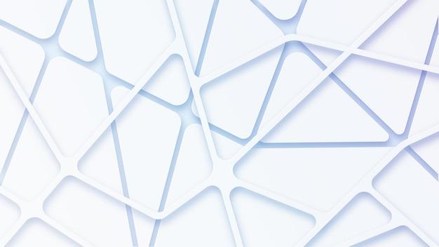 Lignes de fond abstrait
