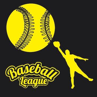 Ligue de baseball