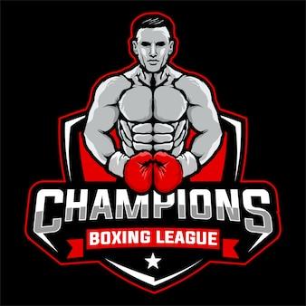 Ligue de boxe
