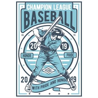 Ligue des champions de baseball