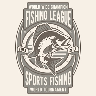 Ligue de pêche