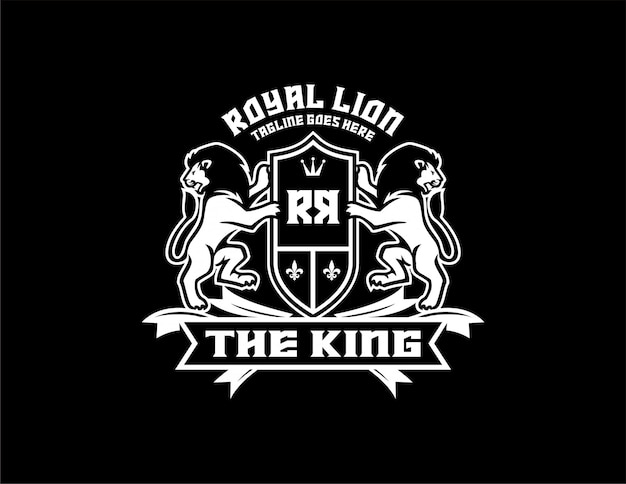 Lion royal