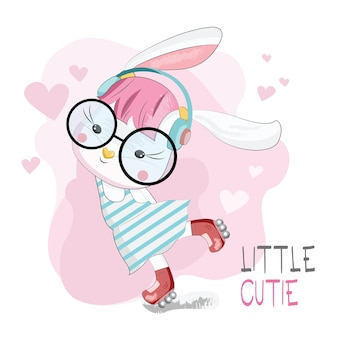 Little cutie