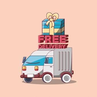 Livraison gratuite