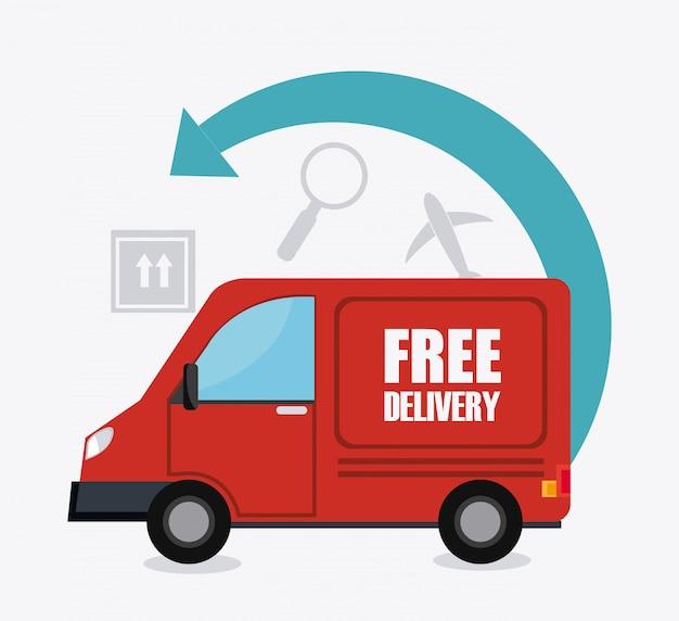 Livraison et logistique