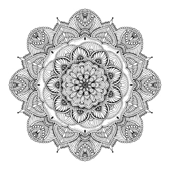 Livre de coloriage mandalas
