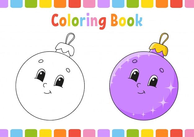 Livre de coloriage pour les enfants