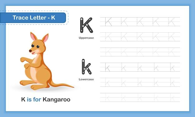 Livre de pratique d'écriture az main animale