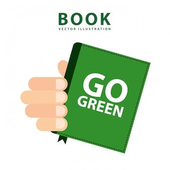 Livre vert