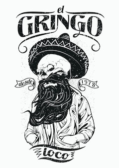 Loco el gringo