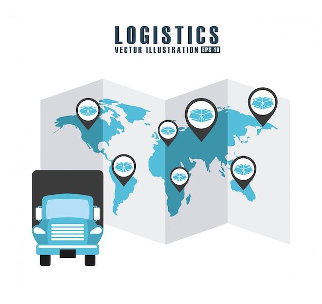 Logistique de transport