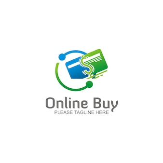 Logo d'achat en ligne