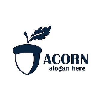 Logo acorn