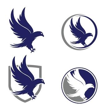 Logo d'aigle