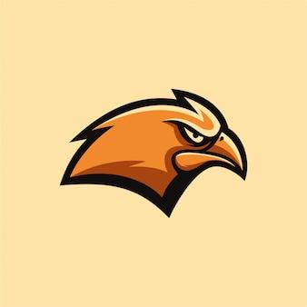 Logo aigle