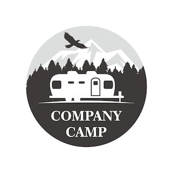 Logo airstream