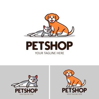 Logo de l'animalerie