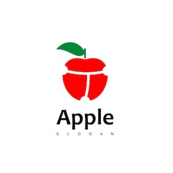 Logo apple tech
