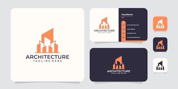 Logo de l'architecture