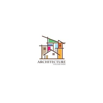 Logo d'architecture