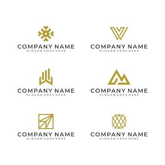 Logo d'art en ligne