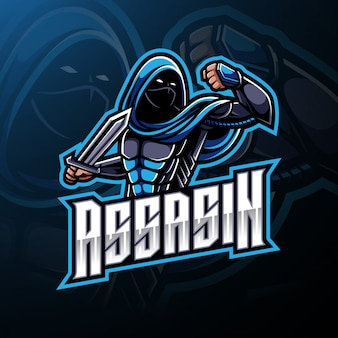 Logo assassin