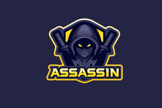 Logo de l'assassin