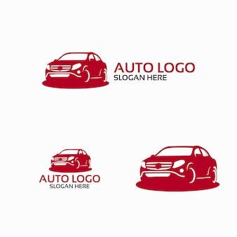 Logo automatique
