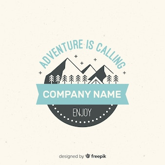 Logo d'aventure