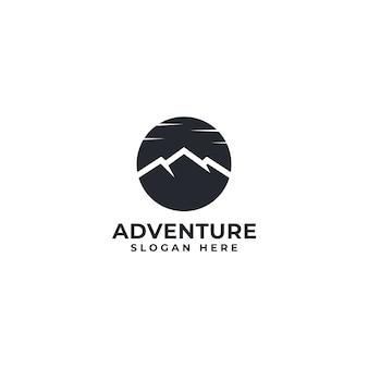 Logo de l'aventure