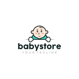 Logo de babystore