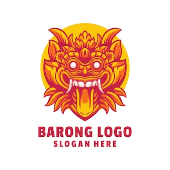 Logo barong