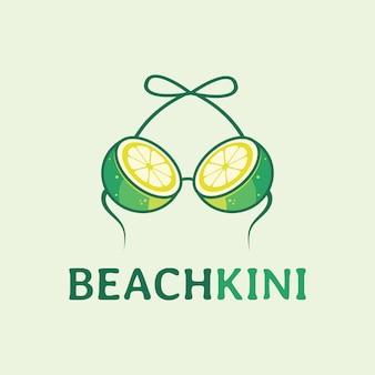 Logo beachkini