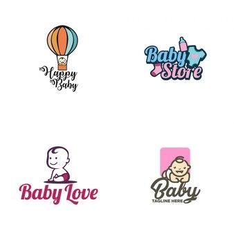 Logo de bébé